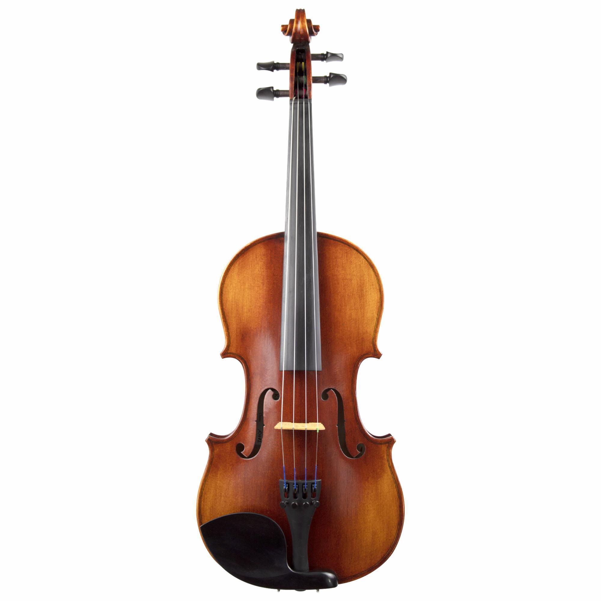 Klaus Mueller Prelude Violin