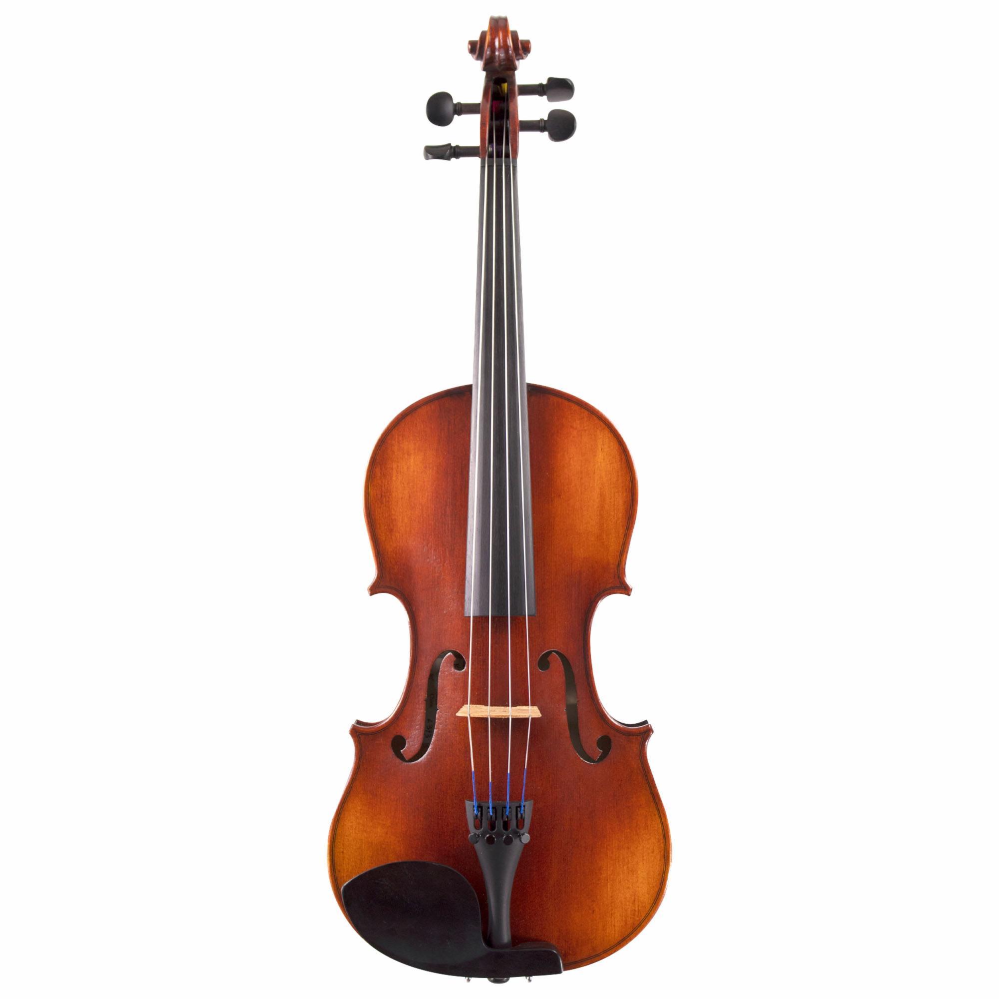 Klaus Mueller Prelude Viola