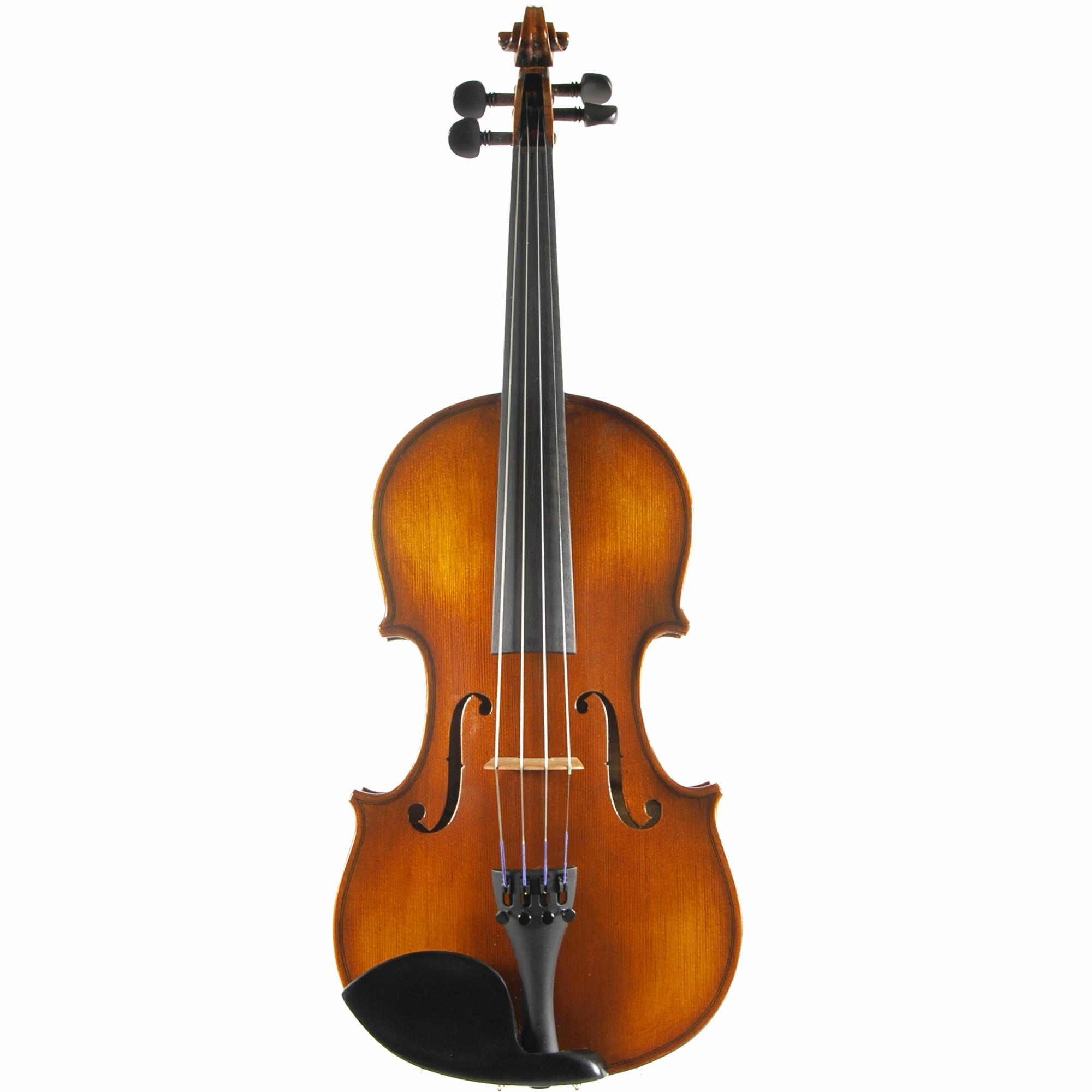 Klaus Mueller Etude Violin