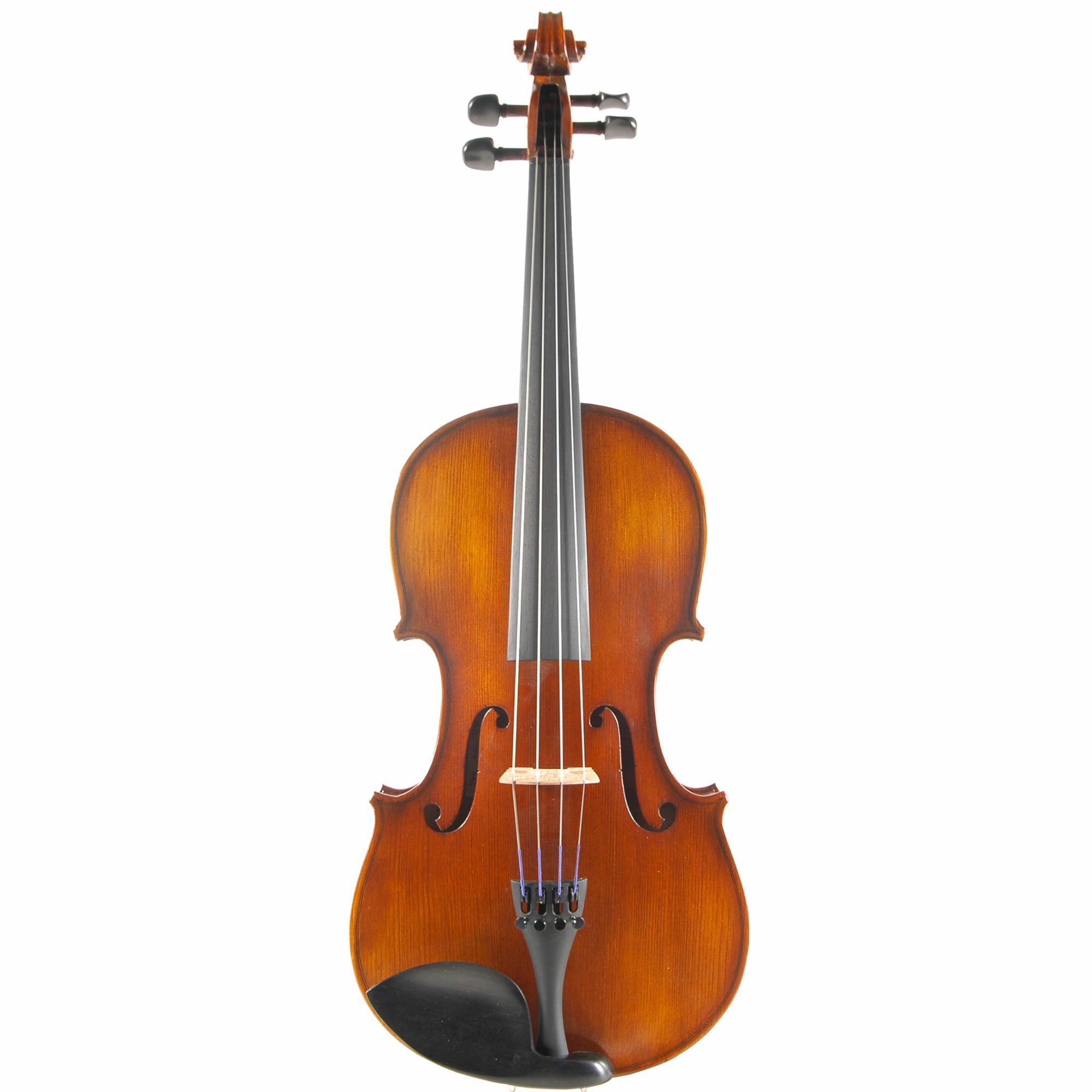 Klaus Mueller Etude Viola