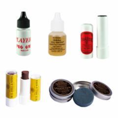 Peg Compounds, Grip & Lubricant