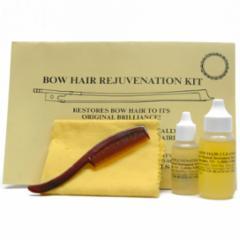 Bow Hair Cleaner/Rejuvenation Kit