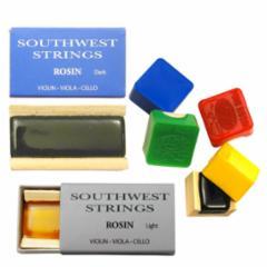 Rosin, Southwest Strings