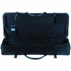 Bam Double Violin Case