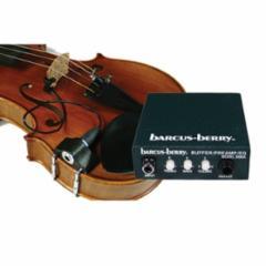 Barcus Berry Violin/Viola Pickup w/ Preamp