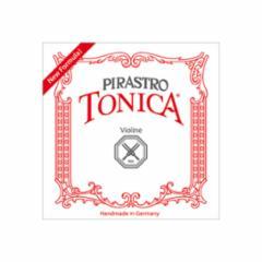 Pirastro Tonica (New Formula) Violin Strings