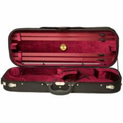 Regency Double Violin Case