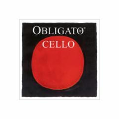 Pirastro Obligato Cello Strings