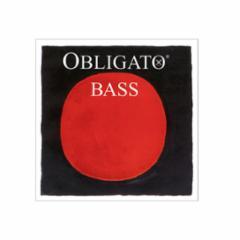 Pirastro Obligato Orchestra Tuning Bass Strings
