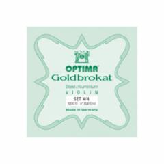 Lenzner Goldbrokat Violin Strings