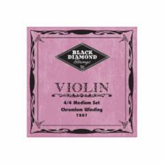 Black Diamond Vintage Violin Strings