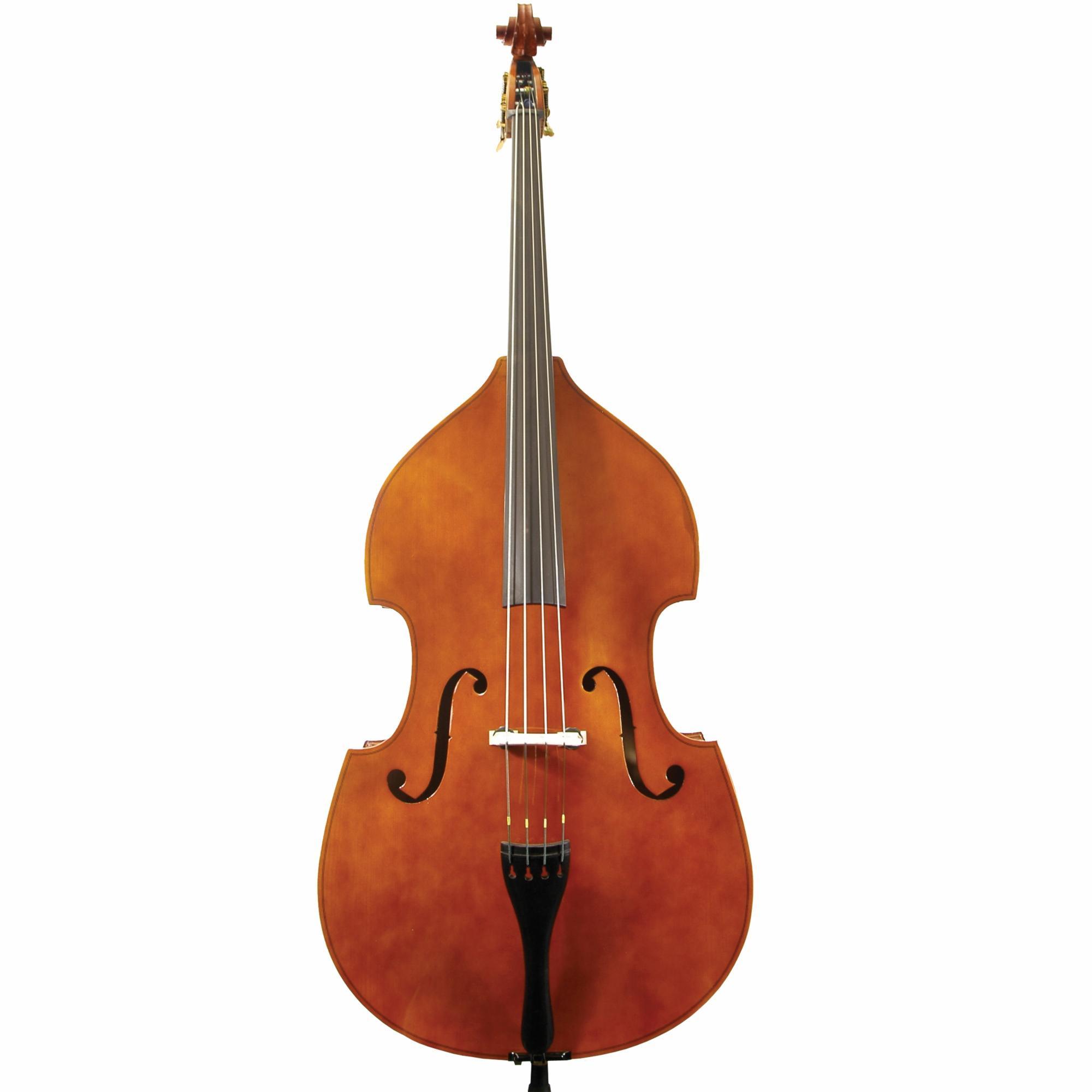 Klaus Mueller Prelude Bass