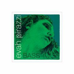 Pirastro Evah Pirazzi Orchestra Tuning Bass Strings