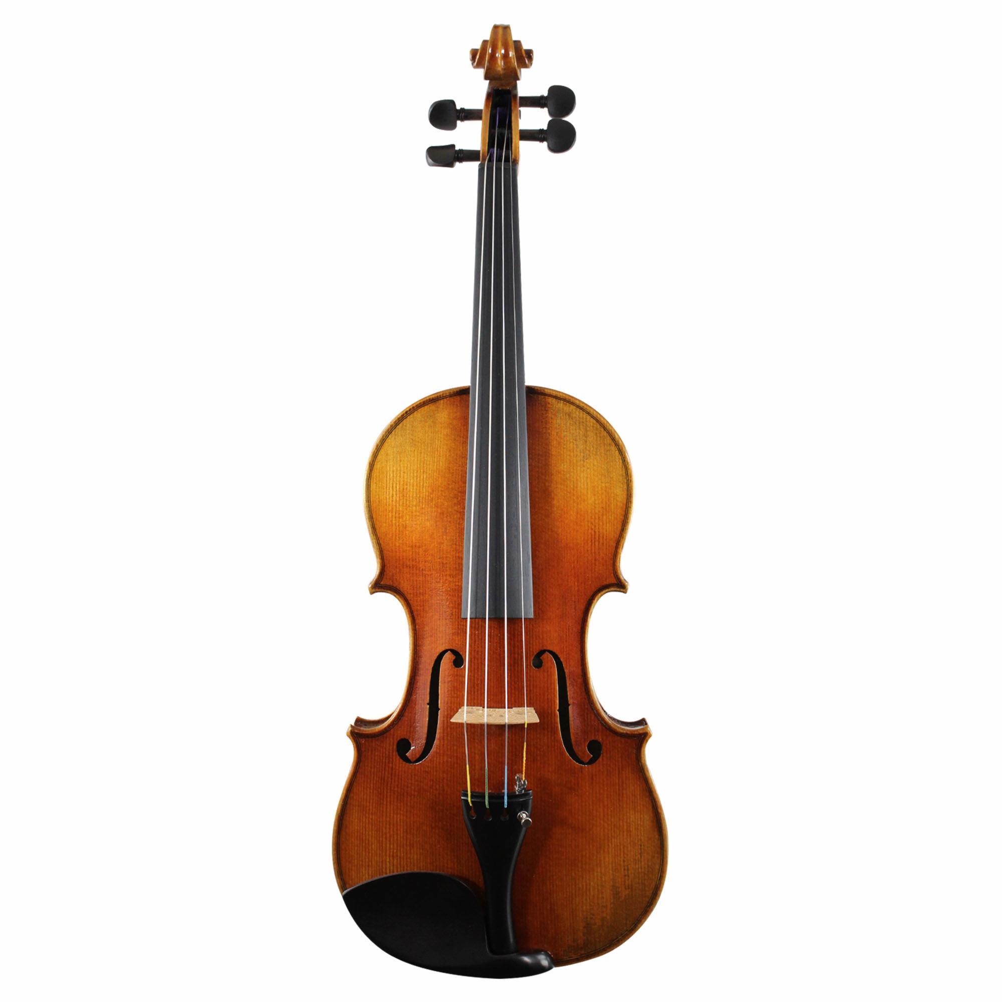 Yuan Qin Violin