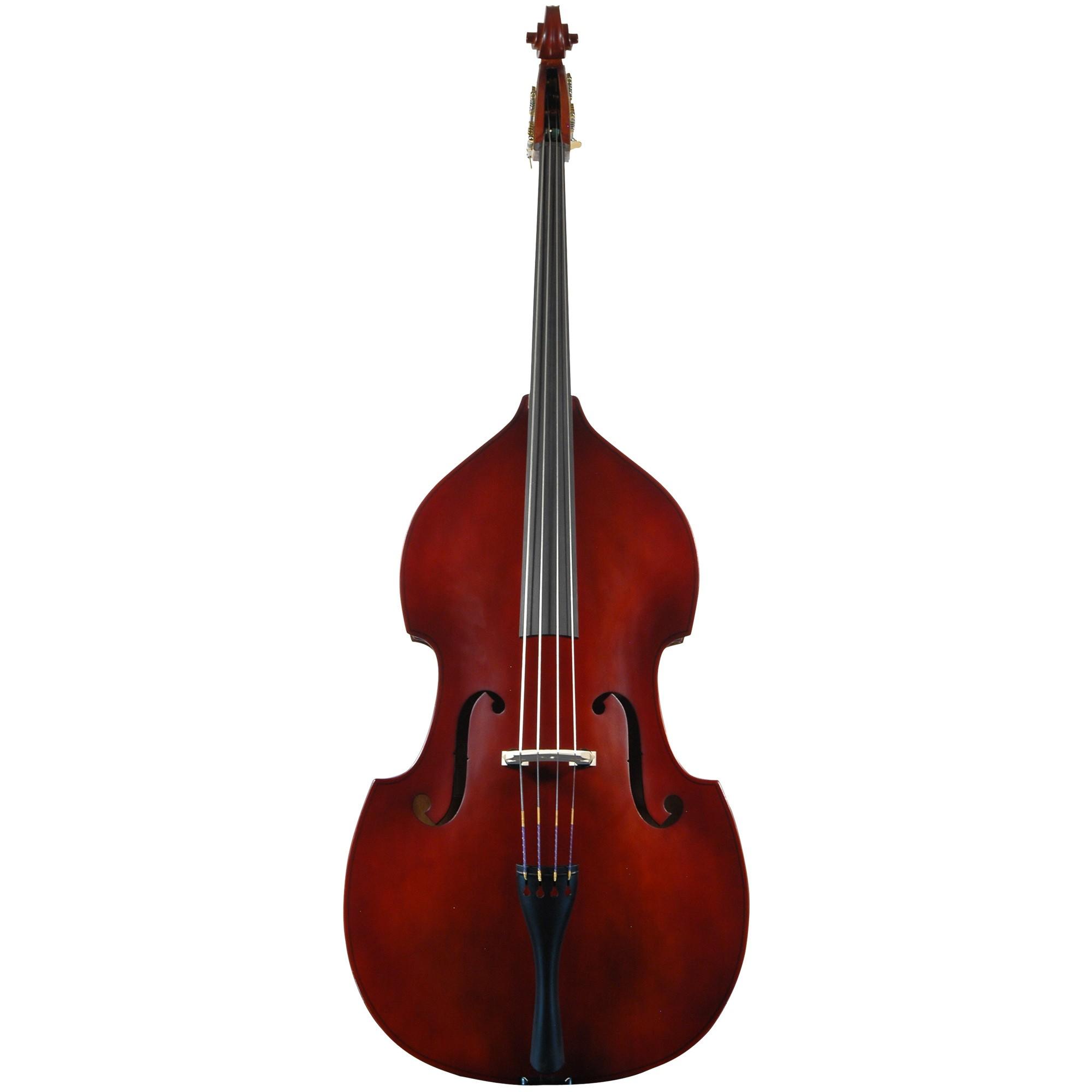 Hans Kroger Bass
