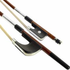 Klaus Mueller Octagonal Brazilwood Bass Bow