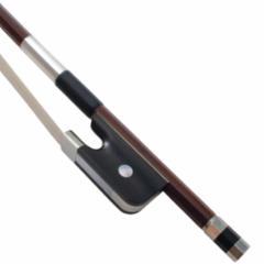 Hans Kroger Octagonal Brazilwood Bass Bow