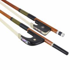 Klaus Mueller Round Pernambuco Bass Bow