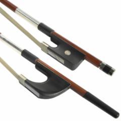 Klaus Mueller Octagonal/Round Brazilwood Bass Bow