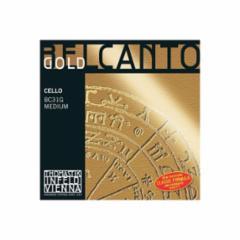Thomastik Belcanto Gold Cello Strings