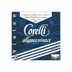 Corelli Alliance Vivace Violin Strings