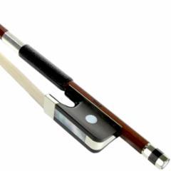 Hans Kroger Octagonal Brazilwood Cello Bow