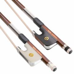 CodaBow Diamond GX Round Carbon Fiber Cello Bow