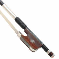 Arco Nouveau Quantum Round Carbon Fiber Cello Bow