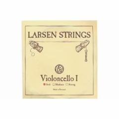 Custom Sets, Various Cello Strings