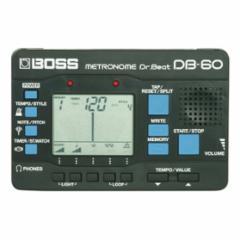 Boss Dr. Beat Metronome