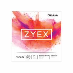D'Addario Zyex Violin Strings