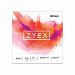 D'Addario Zyex Bass Strings