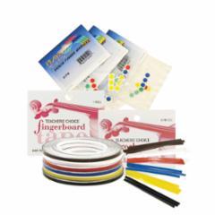 Fingerboard Tapes, Various Brands
