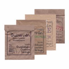 Guadalupe Guitarron Mariachi Strings
