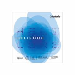 D'Addario Helicore Cello Strings