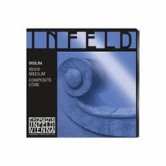 Thomastik Infeld Blue Violin Strings