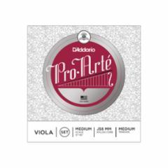 D'Addario Pro-Arte Viola Strings