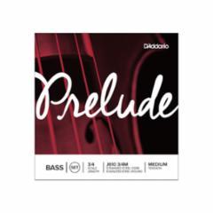 D'Addario Prelude Bass Strings