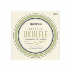 D'Addario Soprano Ukulele Folk Strings