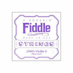 D'Addario Fiddle Violin Strings