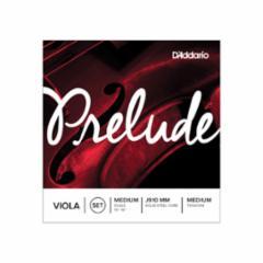 D'Addario Prelude Viola Strings