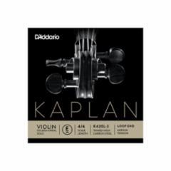 D'Addario Kaplan Golden Spiral Solo Violin Strings