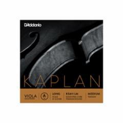 D'Addario Kaplan Solutions Viola Strings