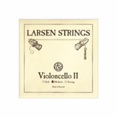 Larsen Cello Strings