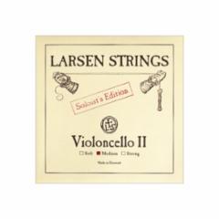Larsen Soloist Edition Cello Strings