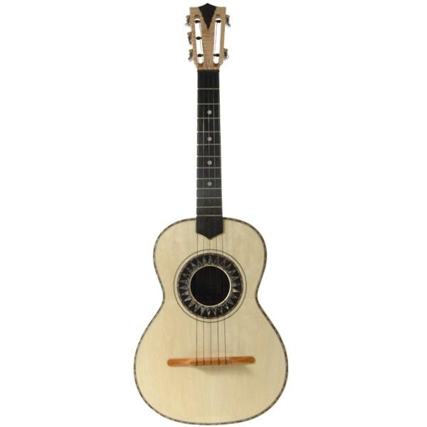 Sevillano Guitarra de Golpe Mariachi