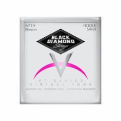 Black Diamond Violin Strings