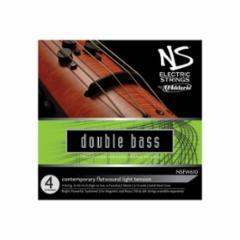 D'Addario NS Electric Contemporary Bass Strings