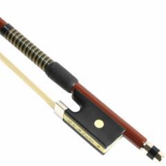 P & H Self-Rehairing Round Fiberglass Violin Bow