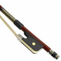 P & H Self-Rehairing Round Fiberglass Bass Bow